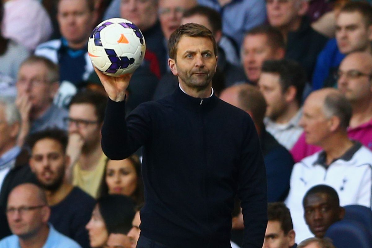 Tottenham Hotspur and the positive side of negative goal difference