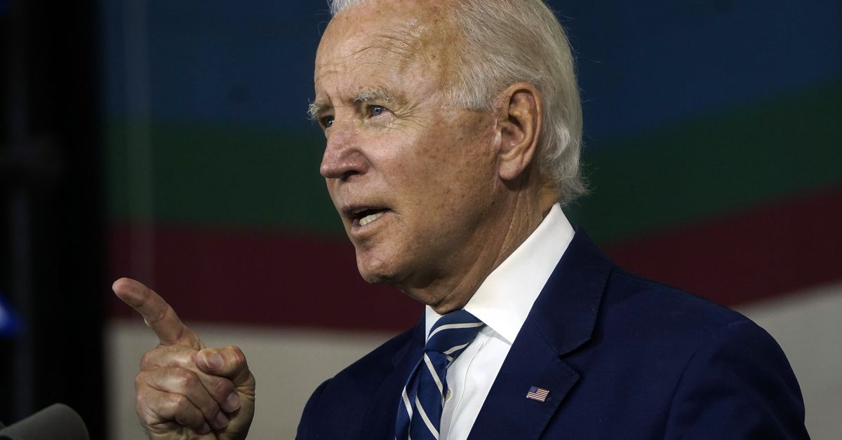 Biden's staff must delete TikTok from their personal and work phones