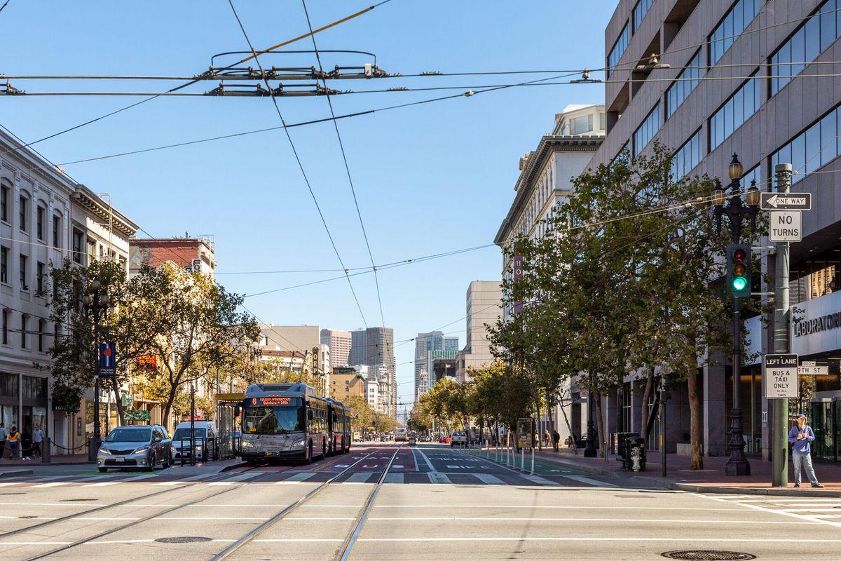 Image result for Mid-Market San Francisco lack of restaurants