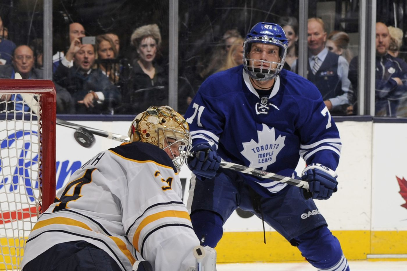 Toronto Maple Leafs News Trades Pto S And Prospects Pension Plan Puppets