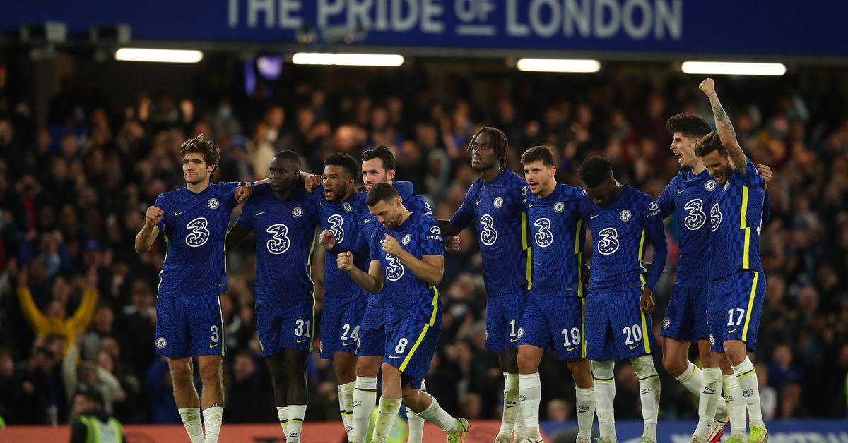 Chelsea 1-1 (4-3 p/k) Southampton, League Cup: Post-match reaction, ratings - We Ain't Got No History