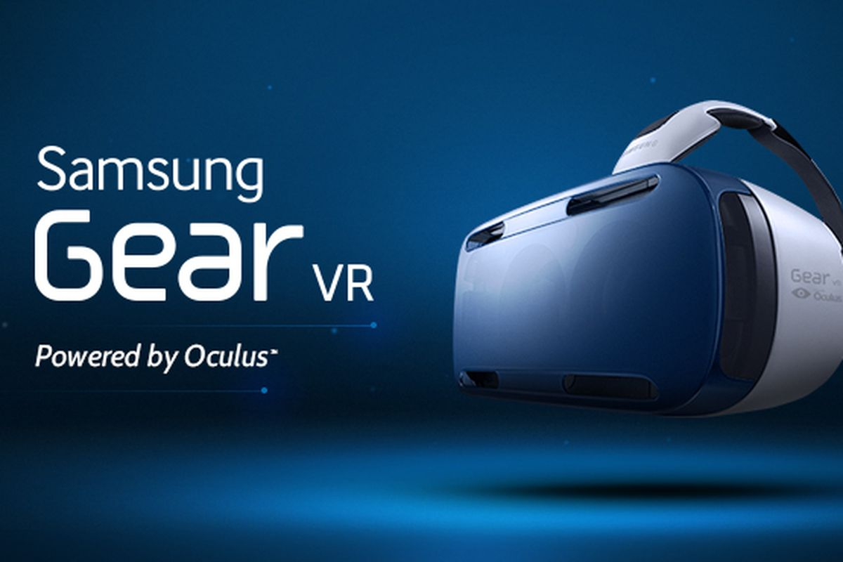 Samsung and Oculus offer first details on cellphone ...