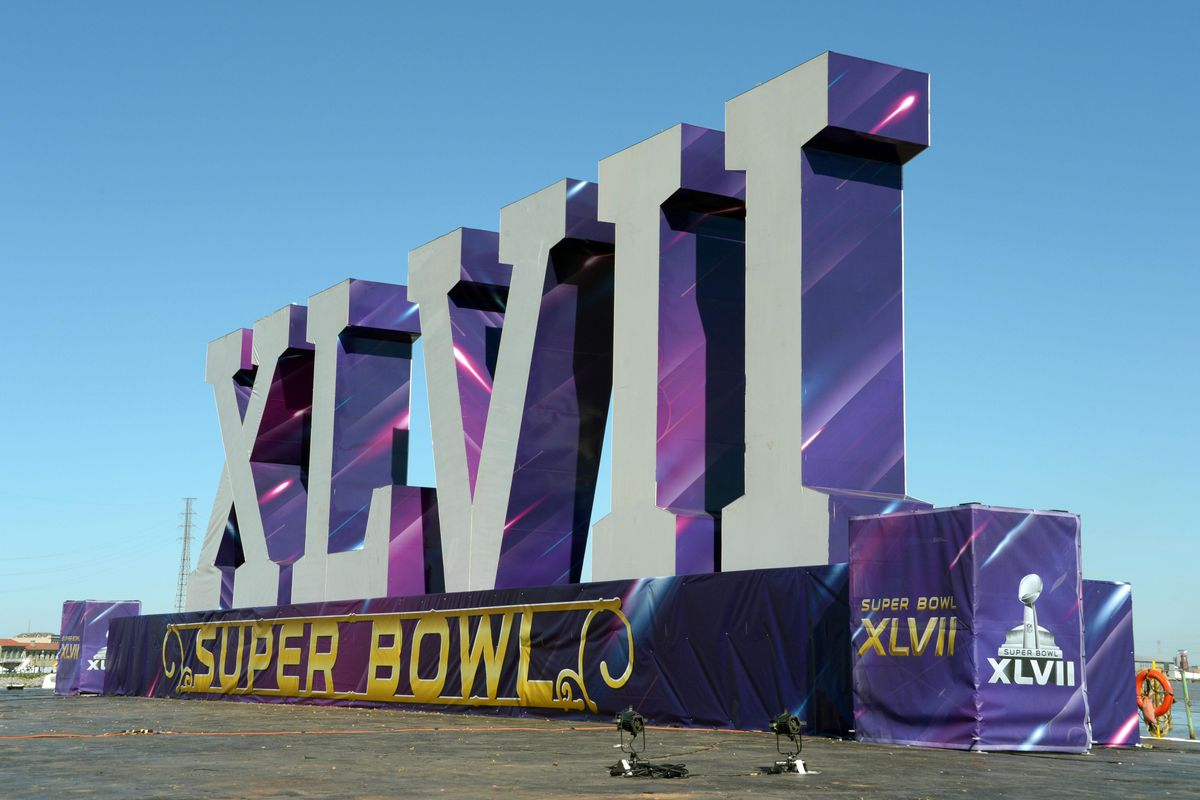 Where is Super Bowl 2019?