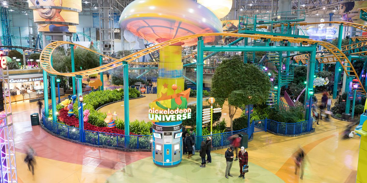 The Complete Guide to Mall of America - Racked