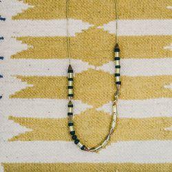Samma necklace, $330