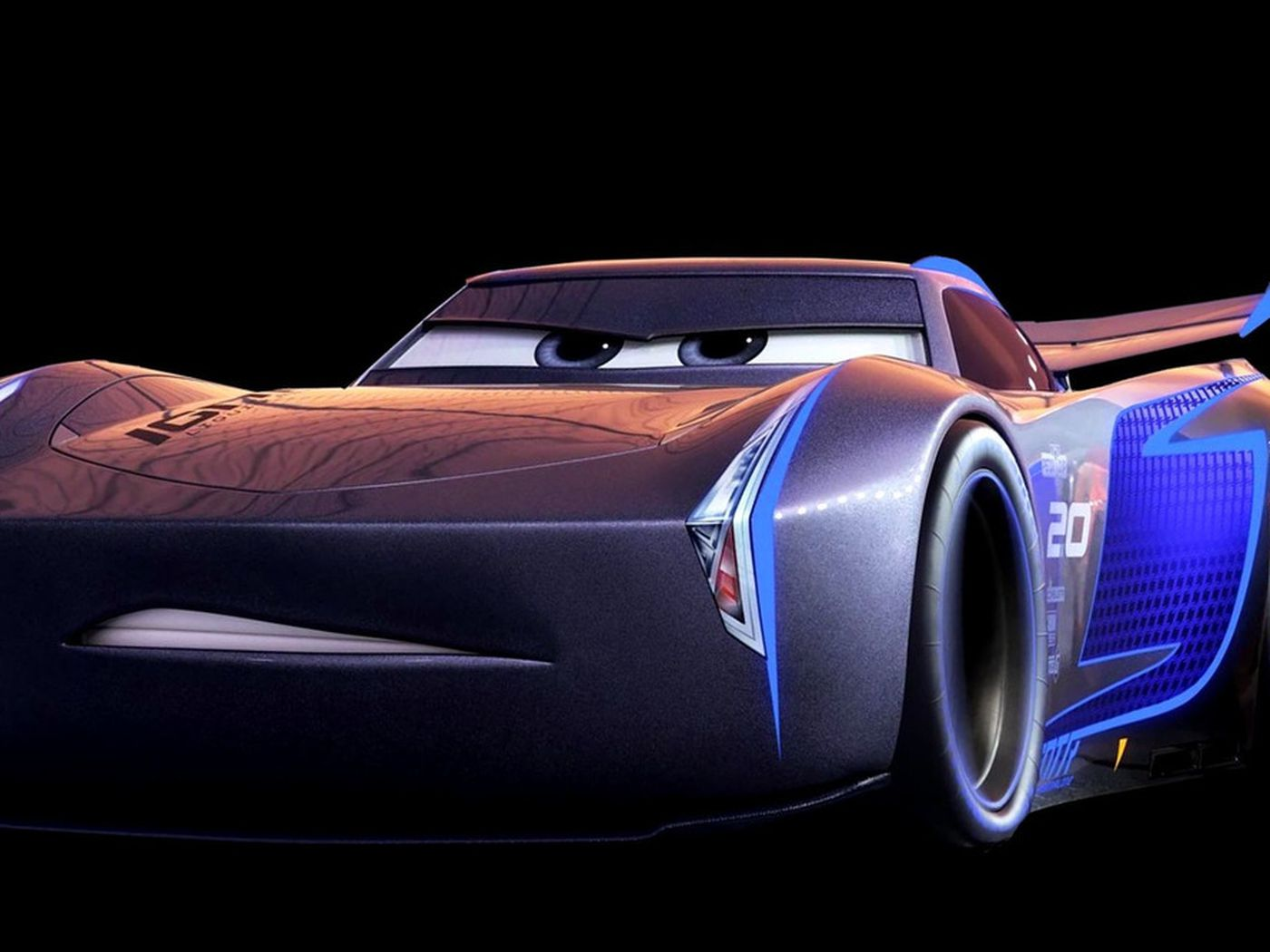 Cars 3 trailer hits on the issue of technology and driverless cars ...