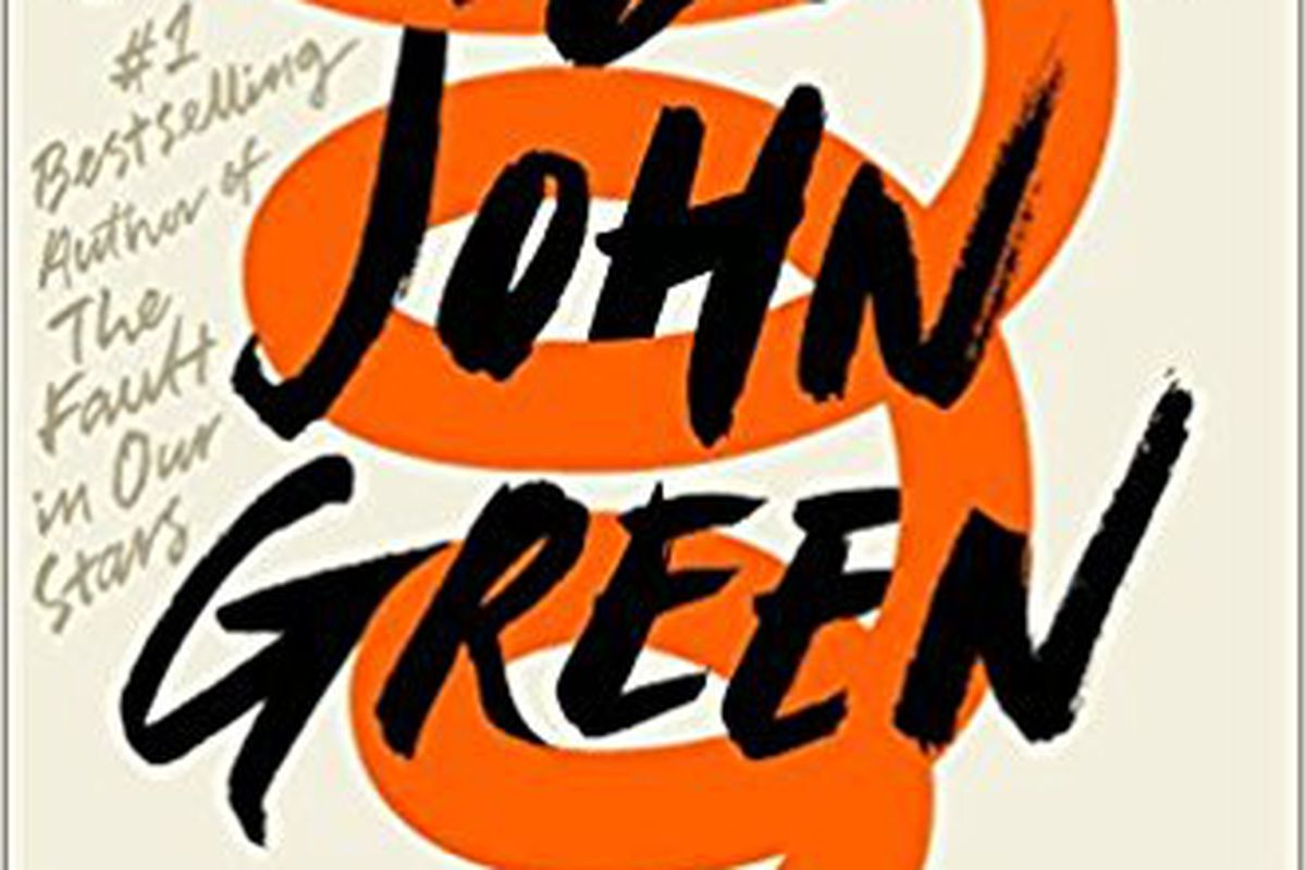 John Green's Turtles All the Way Down: review - Vox