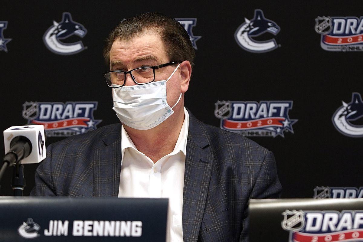 2020 NHL Draft - Round 2-7