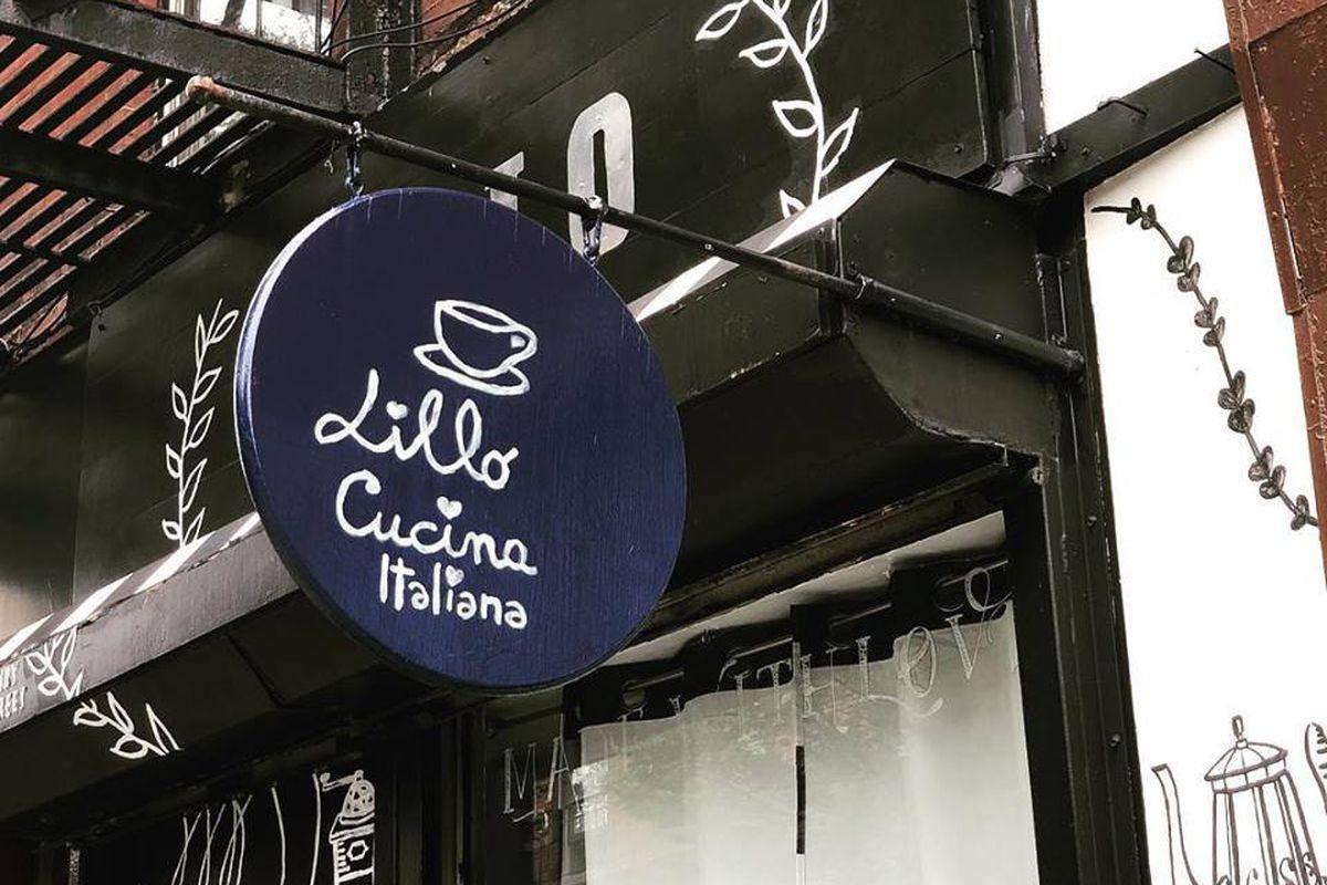 A Tiny Cobble Hill Italian Restaurant Nabs Three Stars For Homey