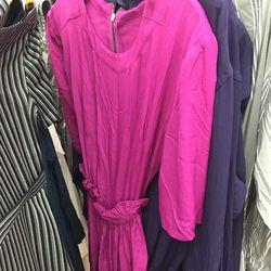 Pavilion dress, $346 (was $865)