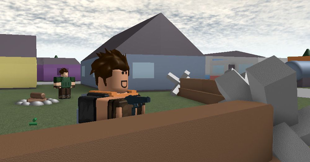 Roblox Wants To Be A Gateway Drug For Indie Game Development Vox
