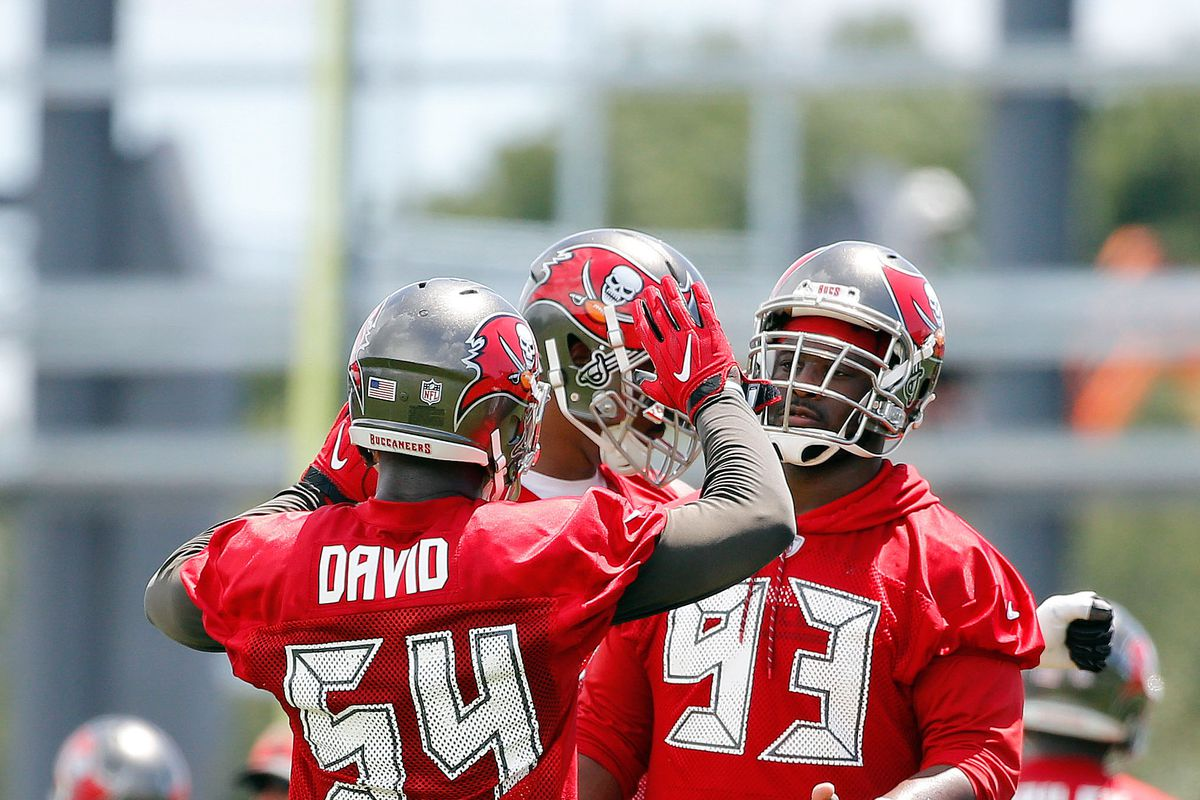 Daily Bucs Links Gerald McCoy is ready Bucs Nation