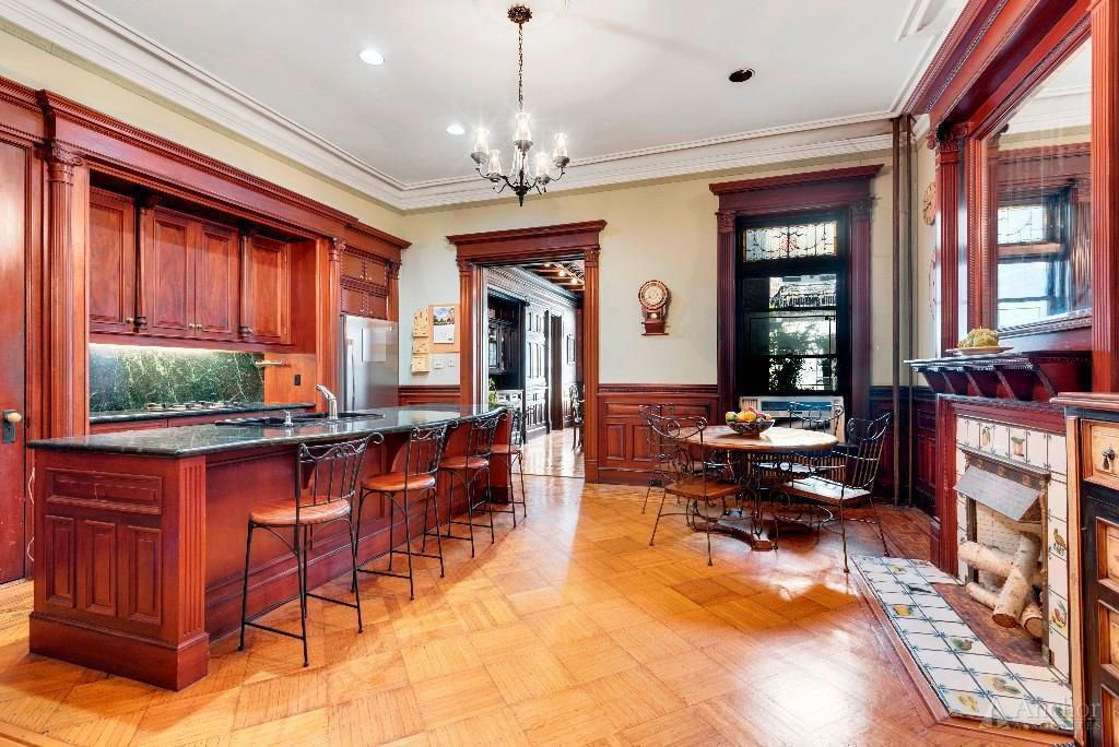 stained glass windows for home custom anchor associates historic park slope home with tiffany stainedglass windows seeks
