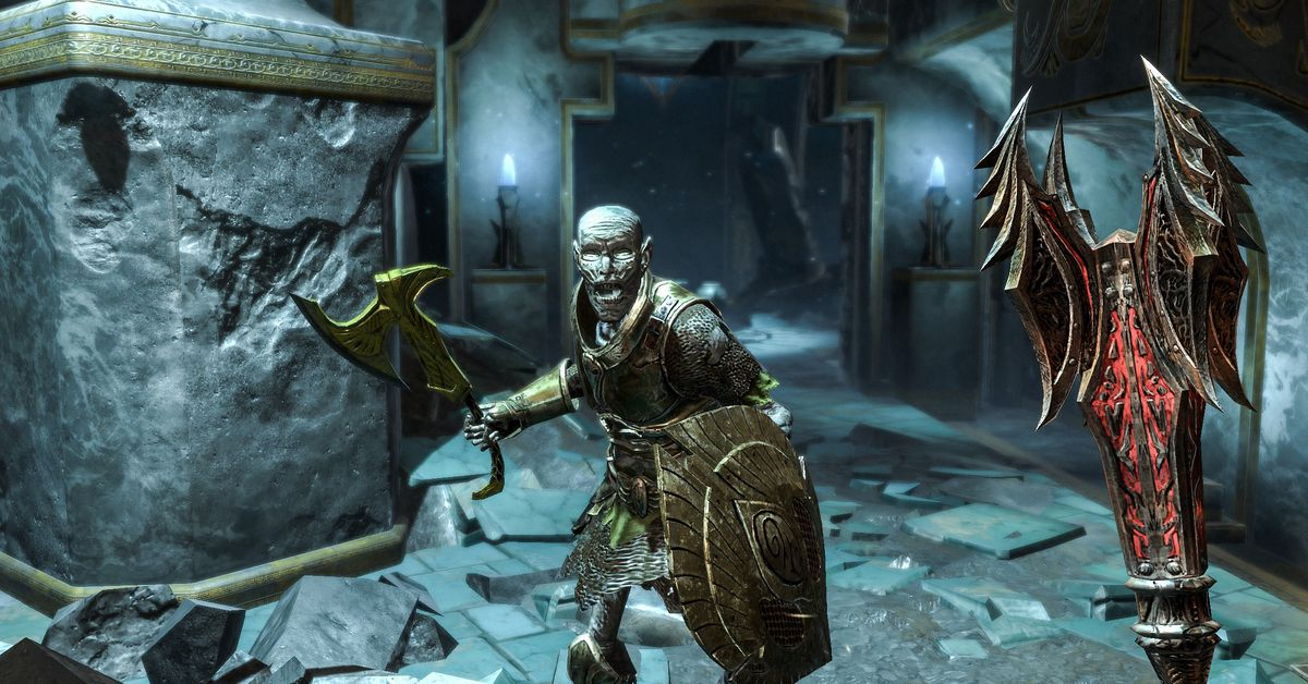 The Elder Scrolls Blades: Can it appeal to fans of Skyrim?