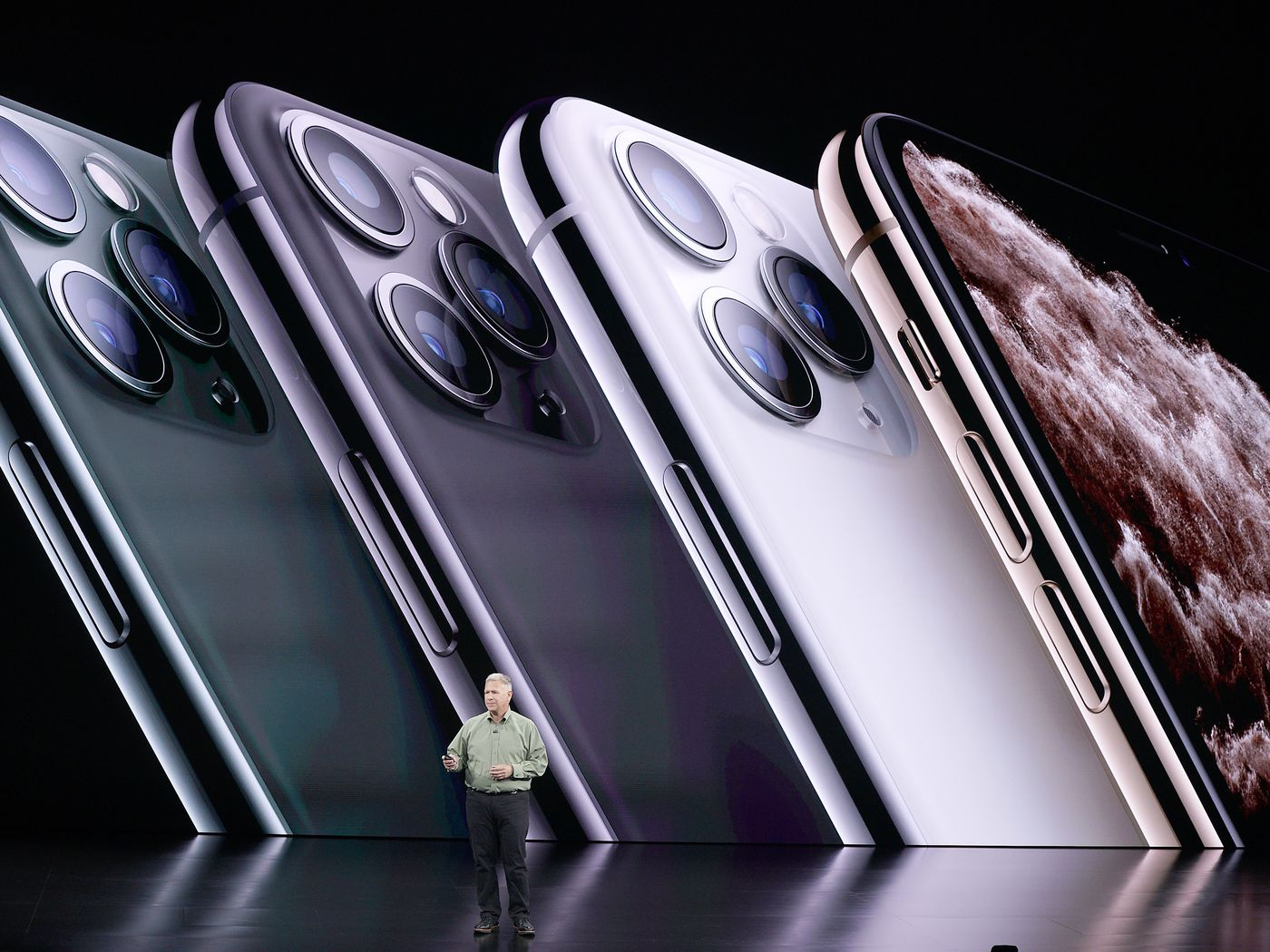 When Will Iphone 12 Come Out Apple S Production Delayed Due To Covid 19 Deseret News