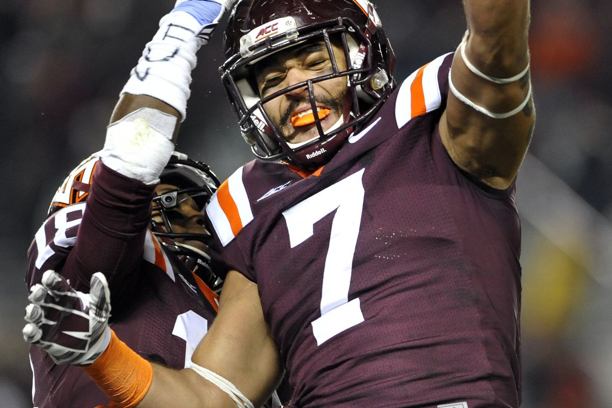 Will Tight Ends - Like Bucky Hodges be a feature of the 2015 Offense?