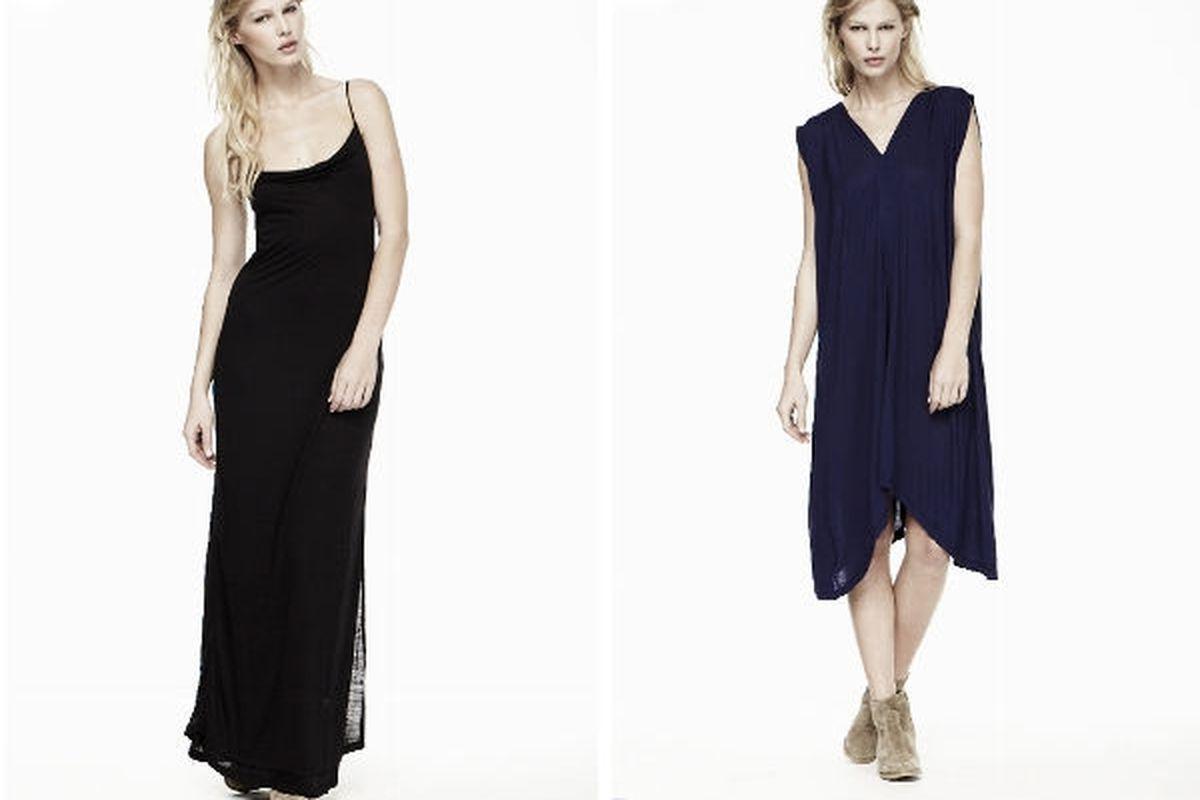 "LNA's <a href=""http://www.lnaclothing.com//MALIBU-TANK-MAXI-at-PID23443-SW1209.aspx"">Malibu Tank Maxi</a> (originally $189) and <a href=""http://www.lnaclothing.com//SUNSET-DRESS-at-LNA-PID23350-SW1216.aspx"">Sunset Dress</a>(originally $169) are now"