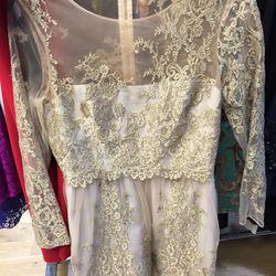 Marchesa Notte dress, $174
