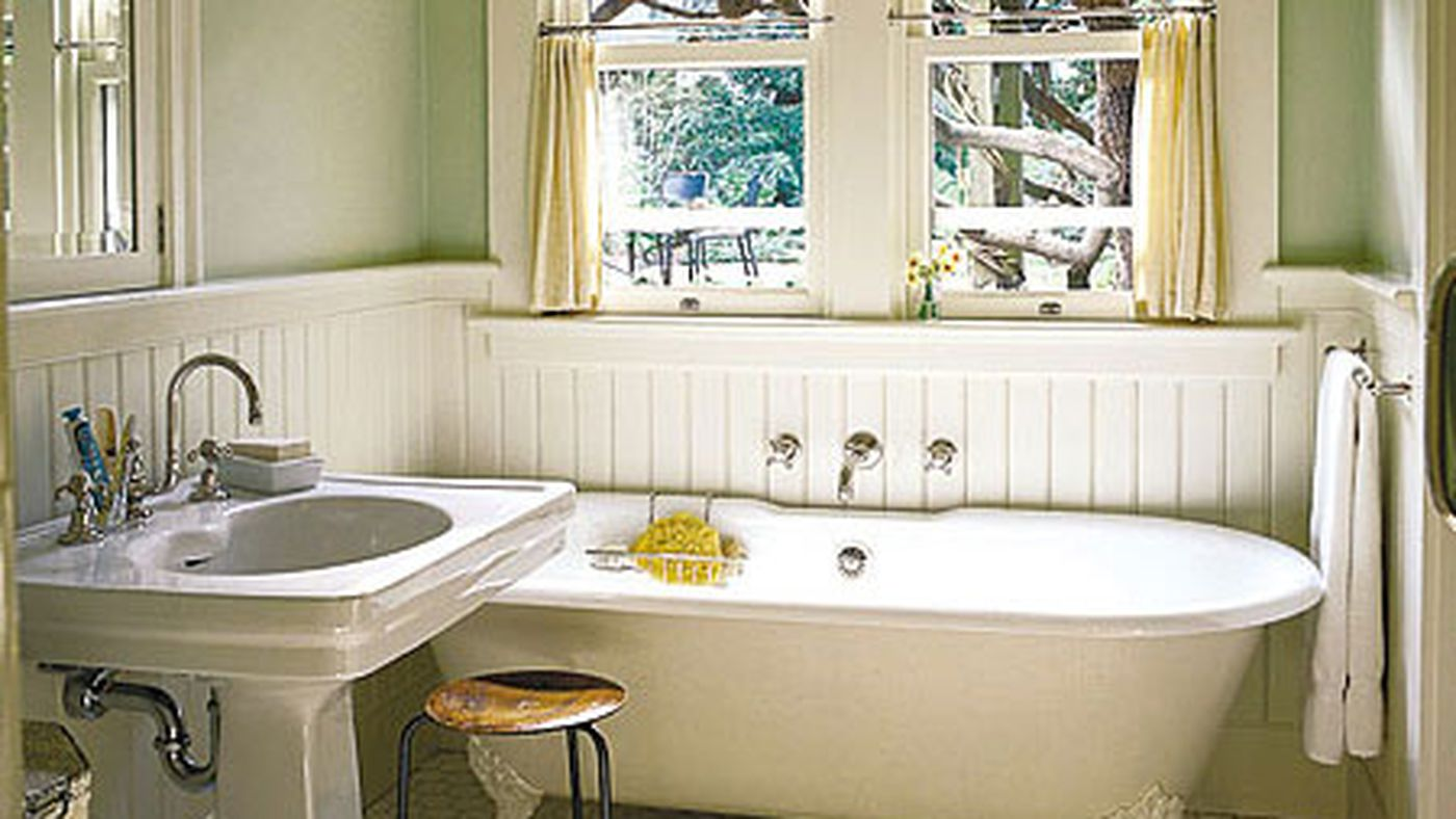 Editors Picks Our Favorite Bathrooms Ever This Old House