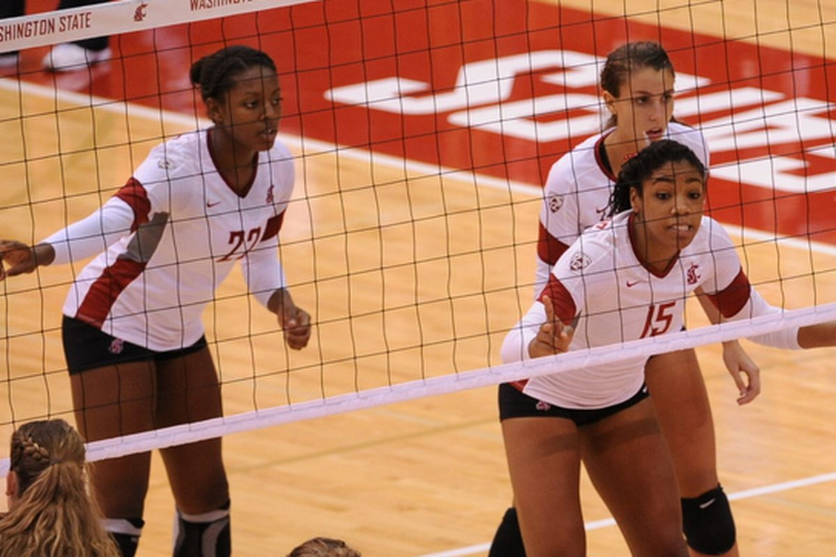 Kyra Holt, Ver' Leea Hardaway, and Emmy Allen all saw significant playing time in 2013.