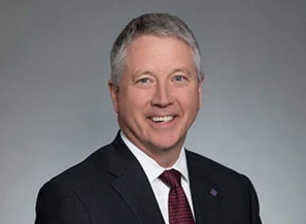 """Michael L. Scudder, chairman and CEO of First Midwest Bancorp, No. 2 among Illinois bank companies in PPP loan fees: """"a solid start to the year."""""""