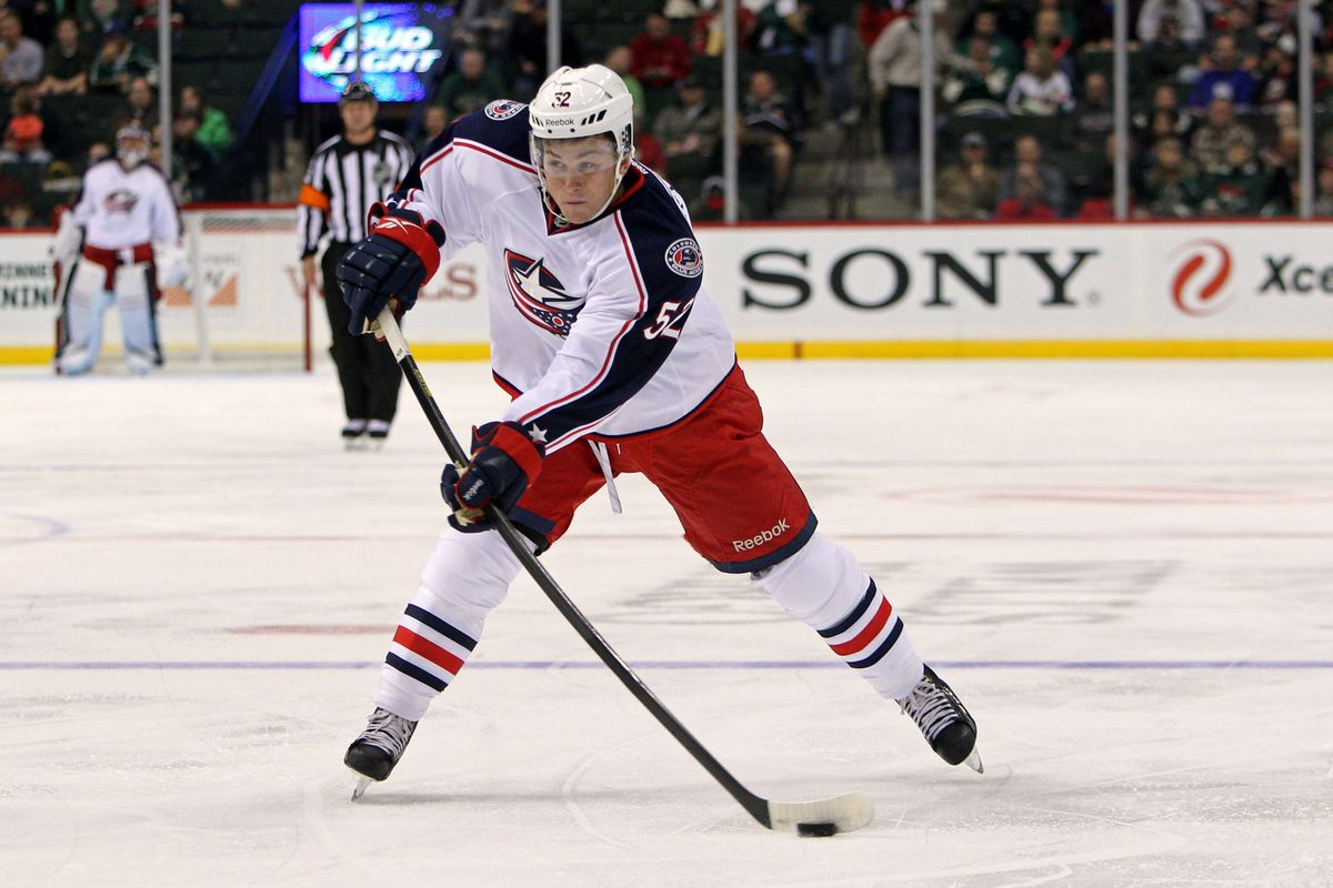 A busy week for Kerby Rychel- traded to Guelph, and named to Canada's WJHC tryout camp.