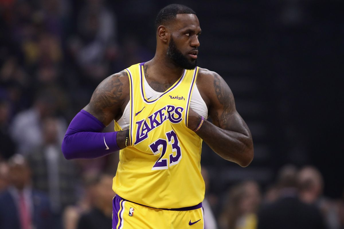 best authentic d16ea 92f90 Cavaliers vs. Lakers: game preview, start time, television ...
