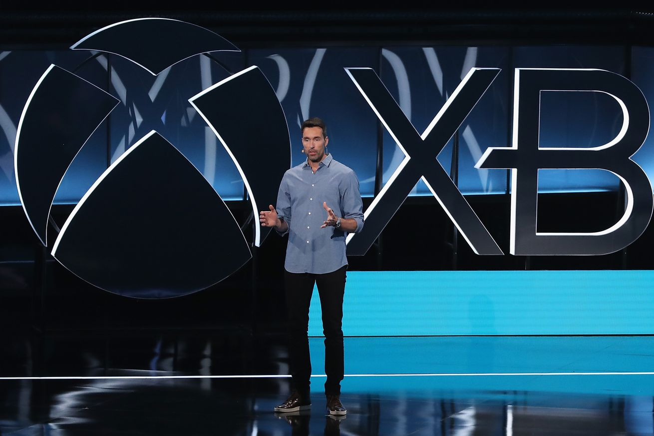 former ea exec patrick soderlund s new studio just opened but it has big plans