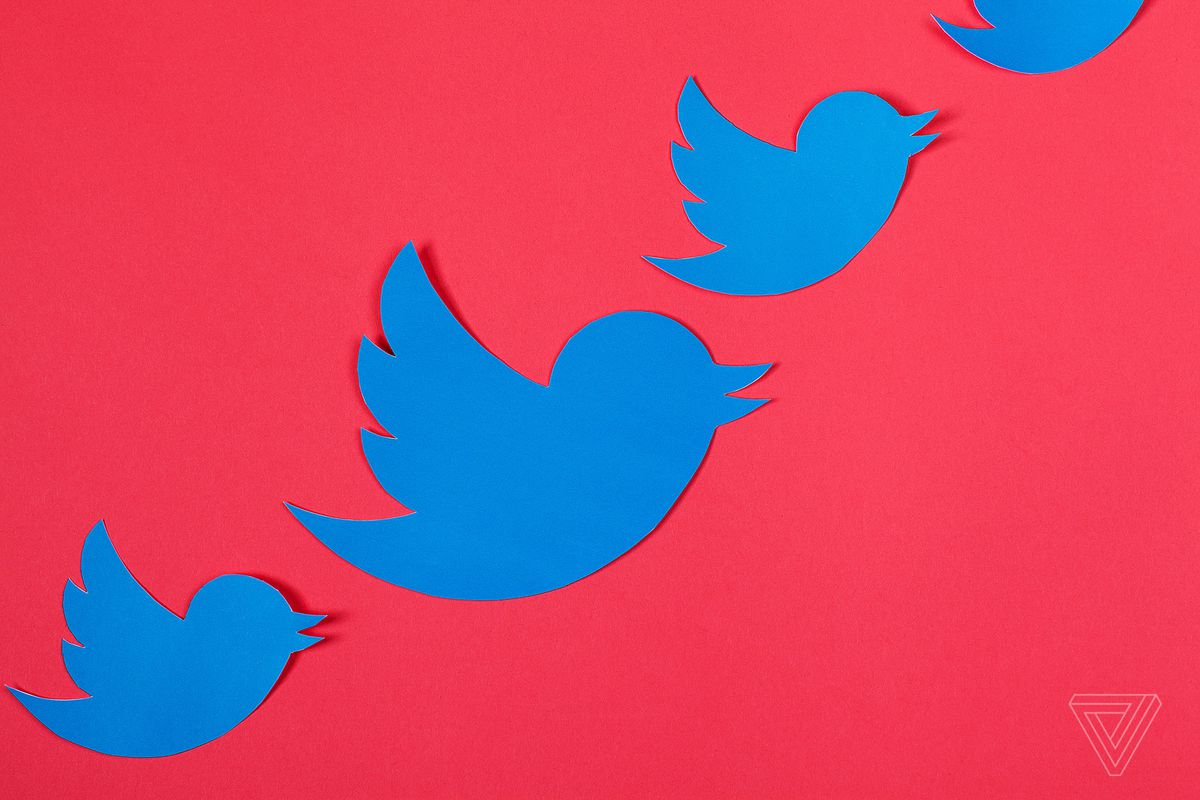 Twitter is promoting more news links in your timeline the verge photo by michele doying the verge stopboris Image collections