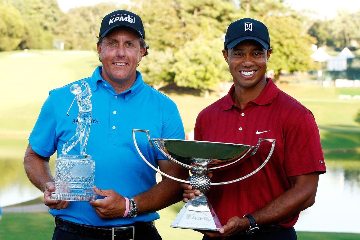 2018 Tour Championship  Tiger Woods can win b31a44da154