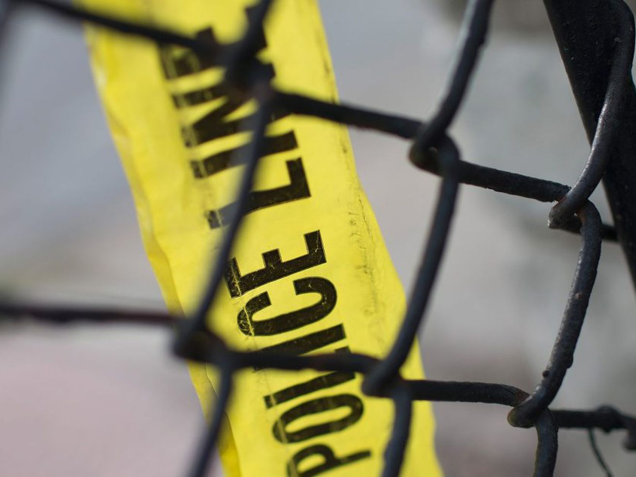 A 37-year-old man shot two people he was arguing with in the 5500 block of North Monitor Avenue.