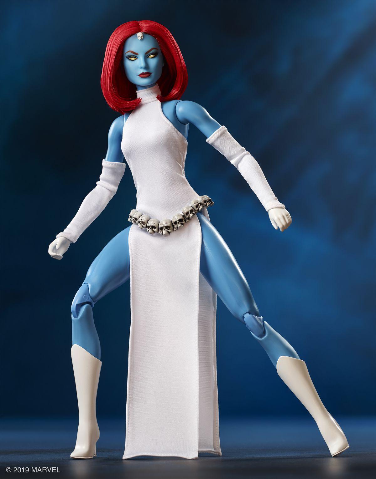 Resultado de imagen para barbie xmen