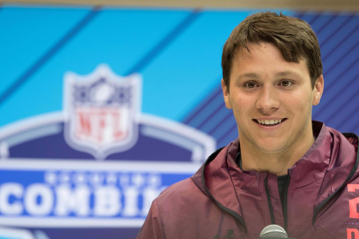 NFL Combine: 6 Players With the Most to Gain