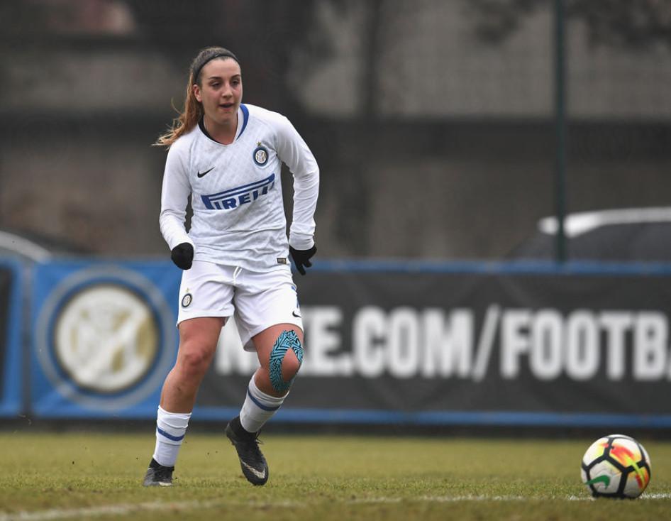 Inter Milan woman vs. Lazio — Dec. 22, 2018