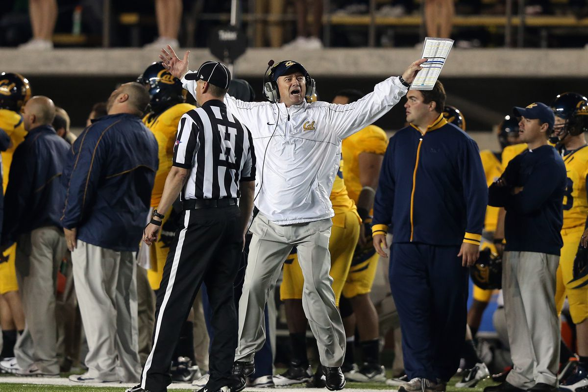newest collection 22465 068dc Will Jeff Tedford be the next Colorado Buffaloes coach  - The Ralphie Report