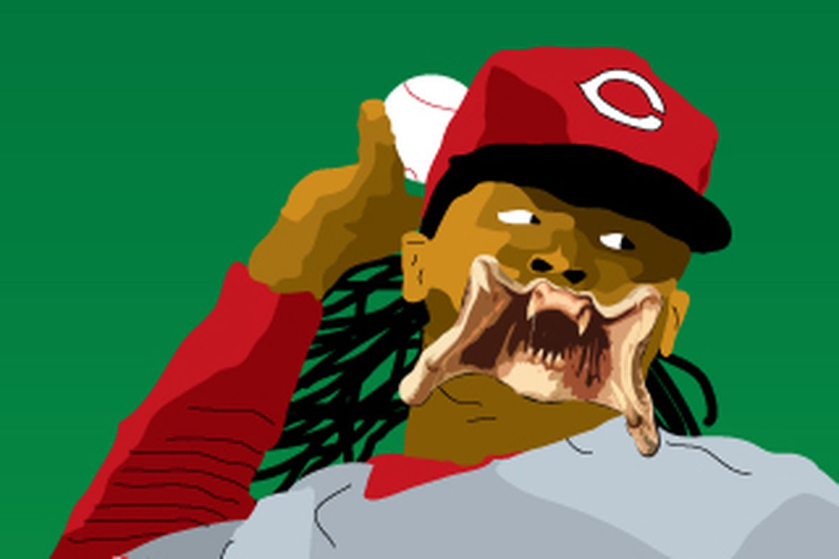 Johnny Beisbol