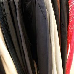 Various pants, $50-$80-$100