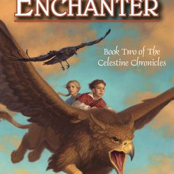 """""""The Last Enchanter"""" is the second book in the Celestine Chronicles series by Laurisa White Reyes."""