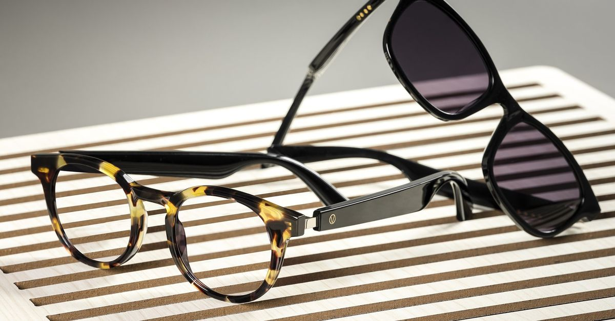 Vue finally ships its Kickstarter smart glasses and debuts the new $179 Vue Lite thumbnail
