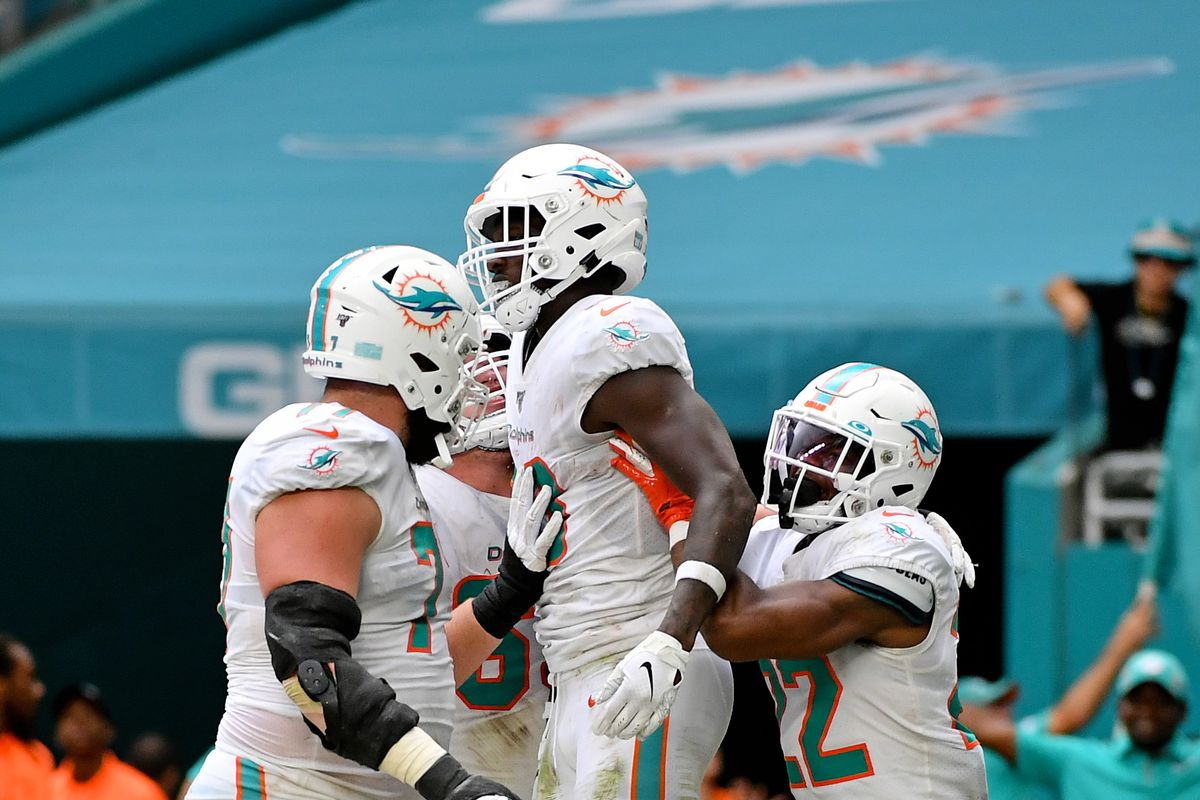 Jets at Dolphins final score, recap, and immediate reactions