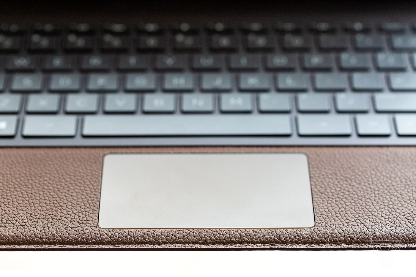 HP Spectre Folio review: more laptops should be wrapped in