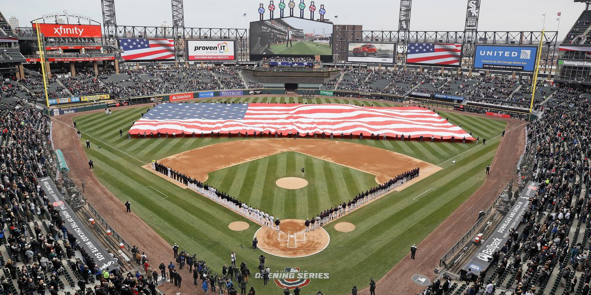 In Sox Town, Cubs Convention is just an appetizer — a week before the real main course