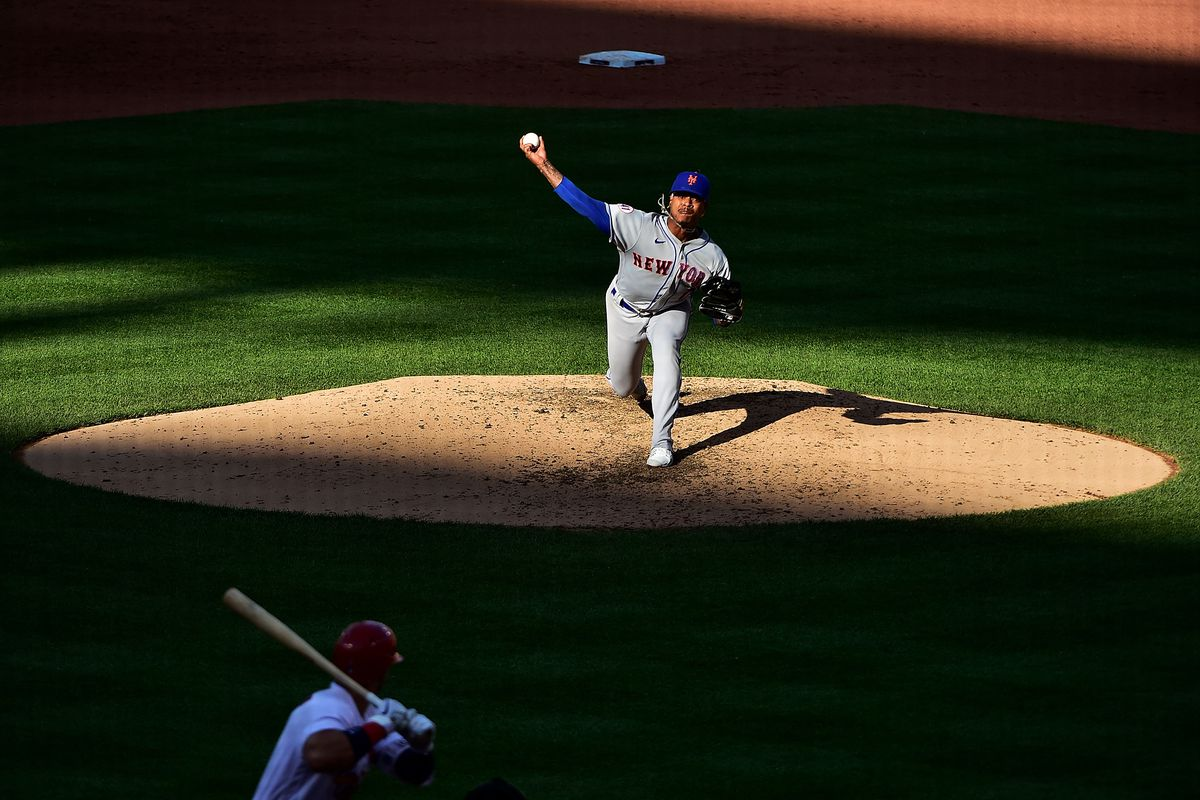 MLB: Game One-New York Mets at St. Louis Cardinals
