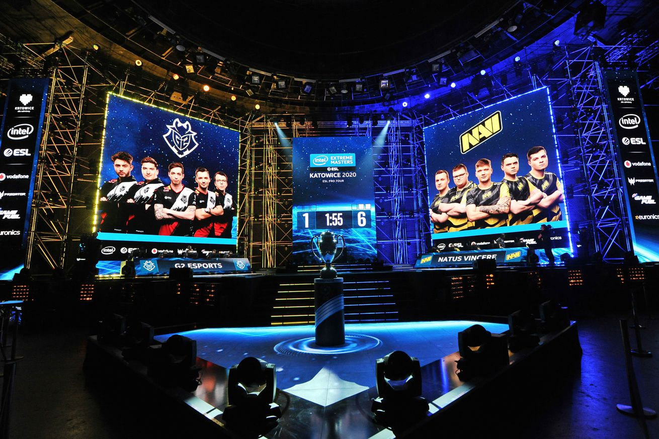 Counter-Strike pros agree to safety protocols so they can return to LAN competition