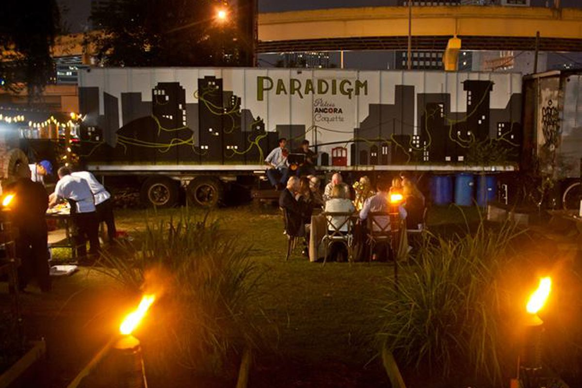Paradigm Gardens Rolls Out Tuesday Night Concert & Food Series ...