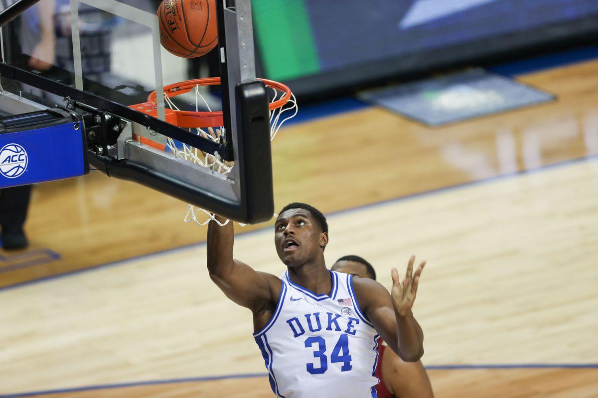 NCAA Basketball: ACC Conference Tournament-Duke Boston College