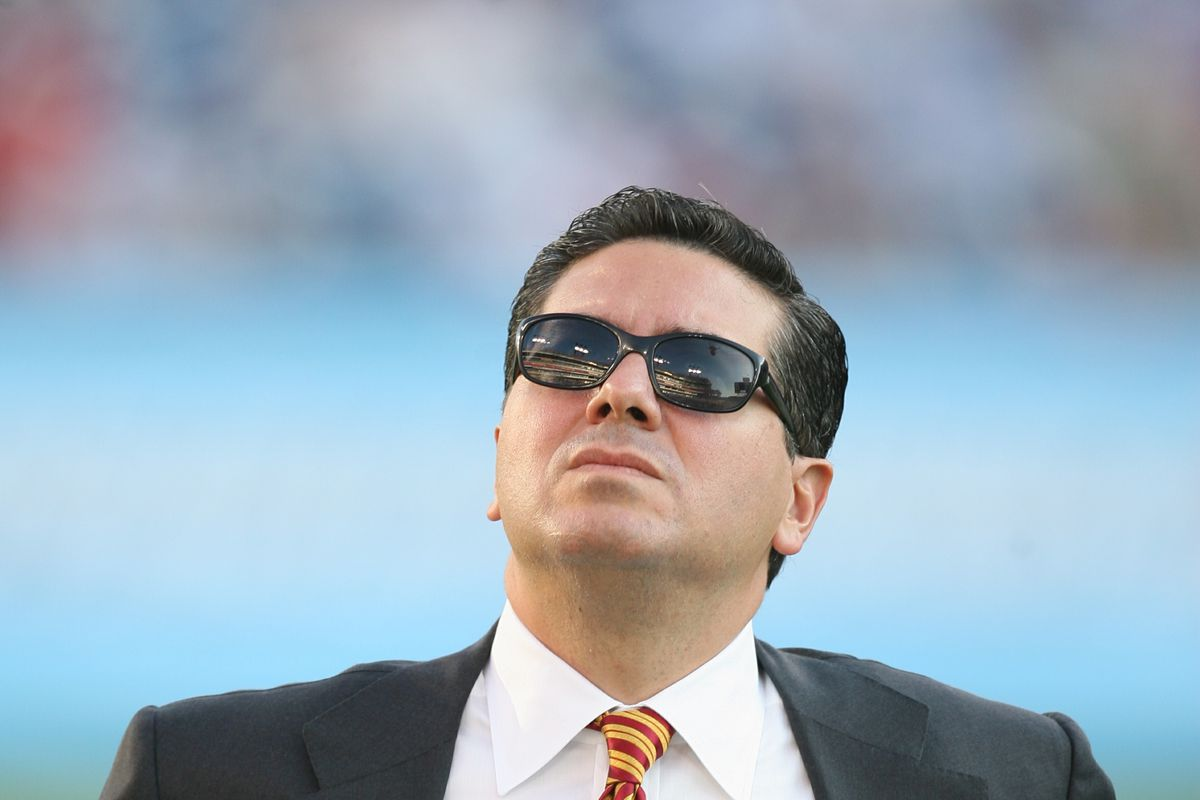 Washington Redskins v Tennessee Titans