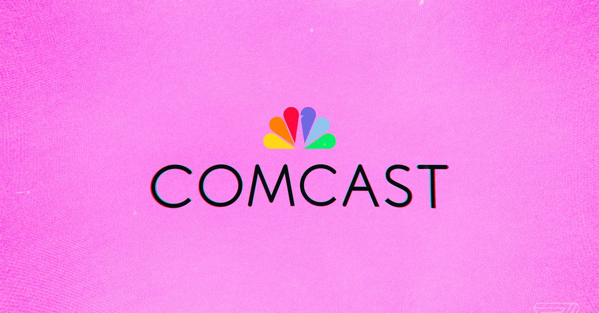 Comcast just acquired a streaming service you've probably never heard of from the owner of Myspace