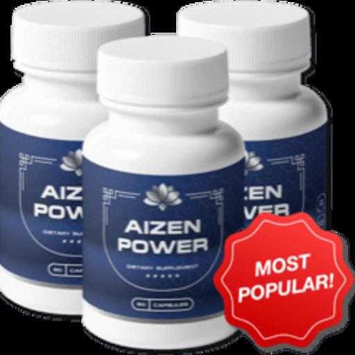 aizenpower
