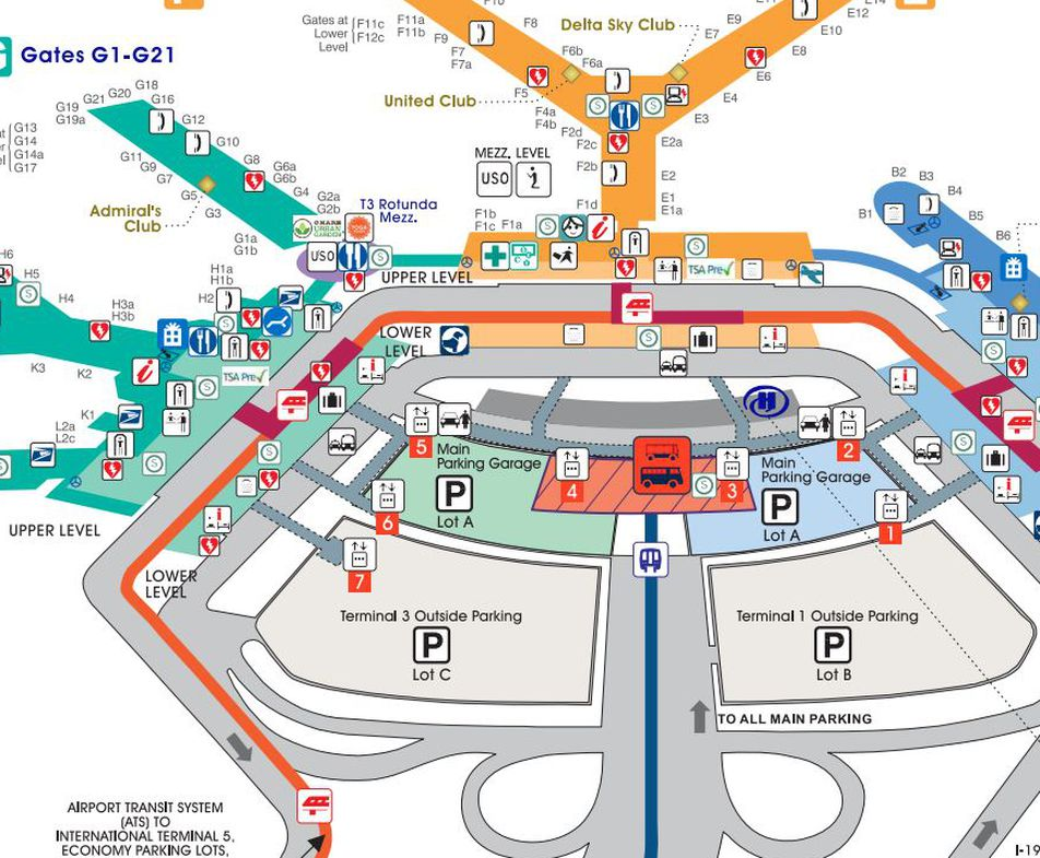 Where to Eat at O\'Hare International Airport (ORD) - Eater Chicago